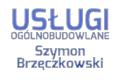 USLUGI OGÓLNOBUDOWLANE Szymon Brzeczkowski