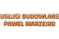 Usługi Budowlane Paweł Marzejko