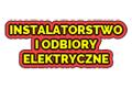 INSTALATORSTWO I ODBIORY ELEKTRYCZNE ARTUR CIEPLINSKI