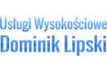 Uslugi Wysokosciowe - Dominik Lipski