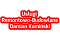 Uslugi Remontowo-Budowlane Damian Kaminski
