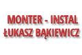 MONTER - INSTAL ŁUKASZ BĄKIEWICZ