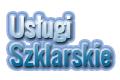 Usługi Szklarskie u Klienta Przemysław Sędziak