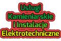 Karol Samiec Usługi Kamieniarskie i Instalacje Elektrotechniczne