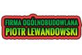 Firma Ogólnobudowlana Piotr Lewandowski