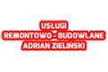 Usługi Remontowo - Budowlane Adrian Zieliński
