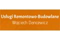 Wojciech Dancewicz Usługi Remontowo-Budowlane