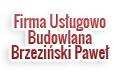Firma Usługowo Budowlana Brzeziński Paweł