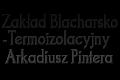 Zakład Blacharsko - Termoizolacyjny Arkadiusz Pintera