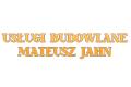M.J. USŁUGI BUDOWLANE MATEUSZ JAHN