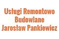 Usługi Remontowo-Budowlane Jarosław Pankiewicz