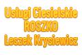 Usługi Ciesielskie ROSZKO Leszek Krysiewicz