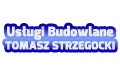 Usługi Budowlane TOMASZ STRZEGOCKI
